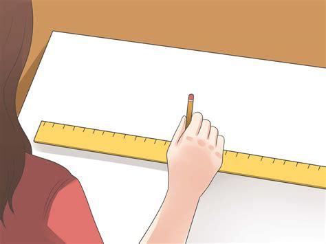 ways    ruler wikihow