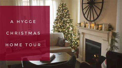 A Hygge Christmas Home Tour-youtube