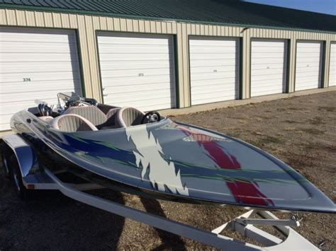 Bubble Deck Jet Boat 1976 sanger bubble deck jet boat for sale in pierre south