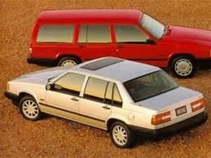1995 Volvo 940 Service Repair Manual 95 Download