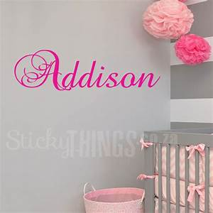 Sticky things wall stickers south africa our
