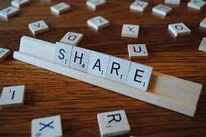 5 Compelling Reasons Why You Should Share Your Writing