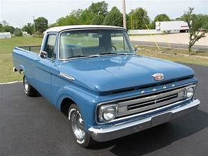 1962 Ford Truck