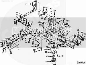 32 Cummins Isx Fuel Shut Off Valve Diagram