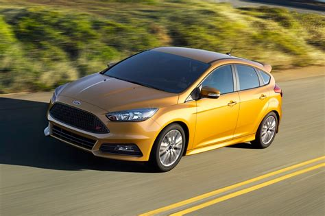 ford focus used 2017 ford focus st for sale pricing features