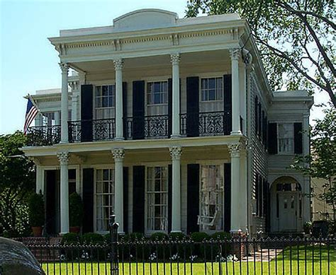 manning residence in new orleans louisiana