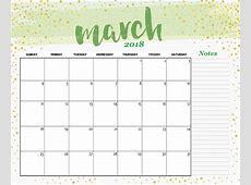 Free Printable 2018 Desk Calendar Calendar 2018