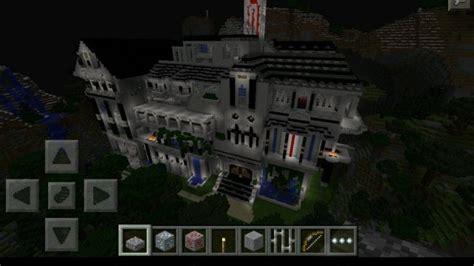 Evolix Mansion [survival]