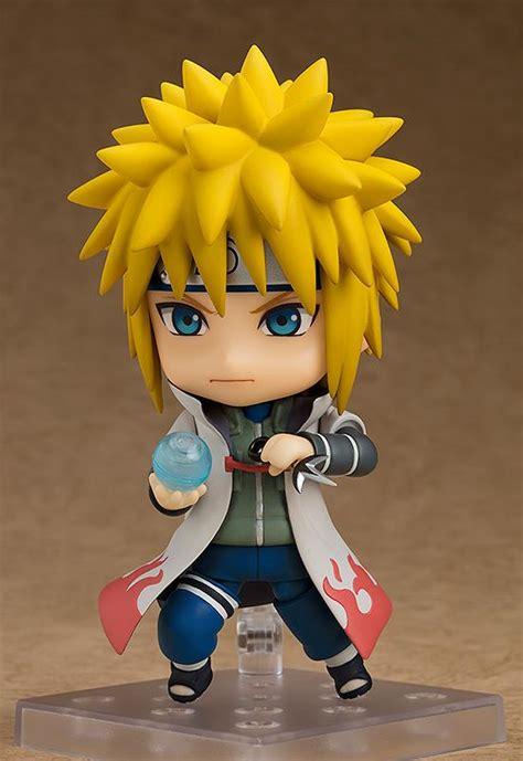 Nendoroid Minato Namikaze Naruto Shippuden