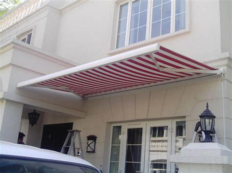 jual canopy awning gulung lipat retractable  malang surabaya bali  lapak indosemeru malang