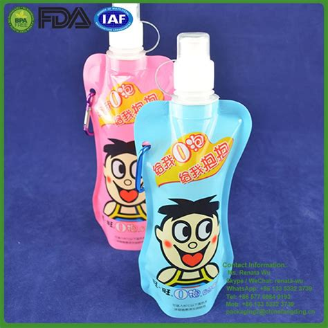 Famous Brand Empty Plastic Water Bottle Bpa Free Buy
