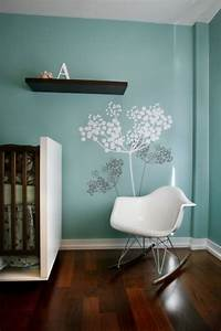 Bedroom what color to paint bedroom that bring whimsical for Blue wall paint design