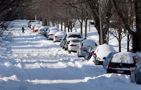 southeast snowstorm leaves beauty  danger