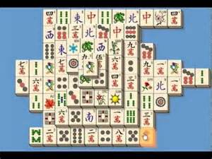 how to play classic mahjong solitaire shanghai solitaire