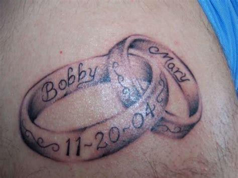 marriage tattoos  couples anniversary tat tattoo rate