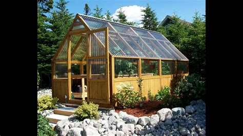 greenhouse plans us assemble a sun country greenhouse kit youtube