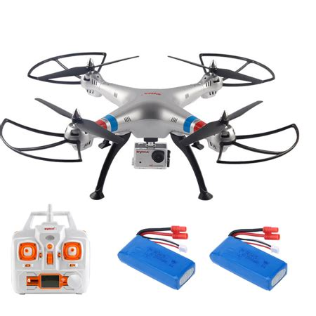 cheerwing syma xg rc quadcopter drone ghz ch headless  mp hd camera  eversion