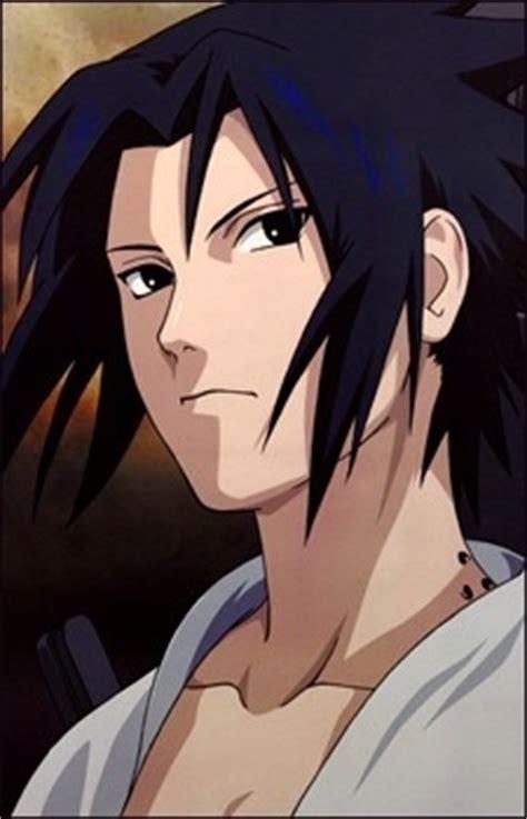 Anime Shinden Jojo Sasuke Uchiha Pictures Myanimelist Net