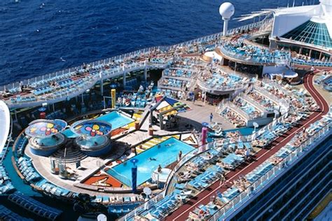 Vision Of The Seas Deck Plan by Blog