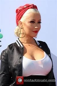 Stevie Wonder And Christina Aguilera Included In Star ...