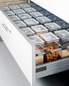 Rangement Cuisine Organisation : 17 id es copier pour organiser et ranger vos tiroirs ~ Premium-room.com Idées de Décoration