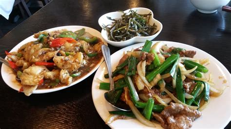 Fishing Boat Arcadia Ca by Beef With Scallion Fish With Pepper Seaweed Yelp