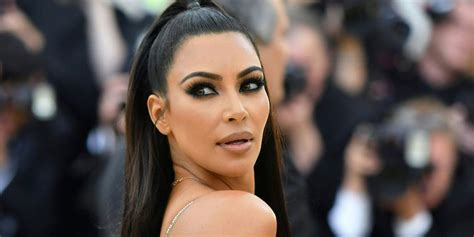 Here's How You Can Get Kim Kardashian's Flawless Skin At