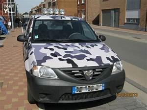 Dacia Pick Up Prix : vend pick up dacia logan personnalis nord ~ Gottalentnigeria.com Avis de Voitures
