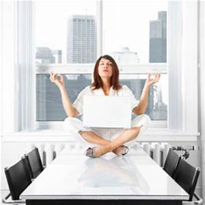 Keep Your Cool: Relaxation Techniques At Work | Women's ...