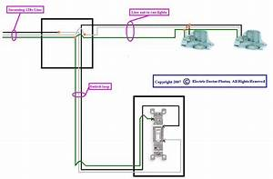 I U0026 39 M Trying To Install Wiring From A Junction Box To A