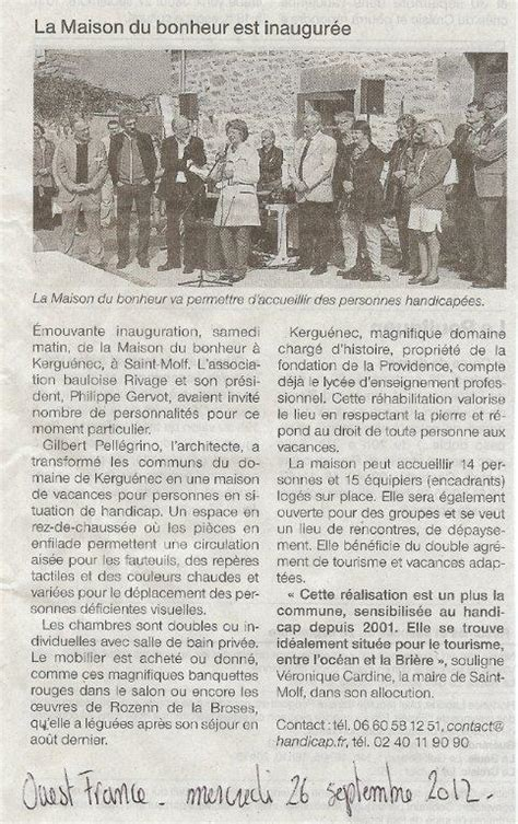 noz siege social handirivage le 2012 09 26 ouest inauguration
