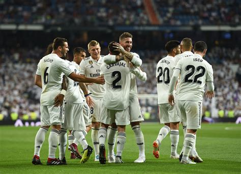 Real madrid official website with news, photos, videos and sale of tickets for the next matches. Real Madrid stalwart only player to have never lost El Clasico at Camp Nou