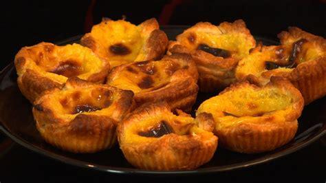 recettes de cuisine portugaise recette portugaise pasteis de nata