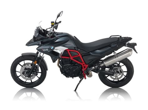Bmw F700gs Singapore Grey Motorcycles For Sale