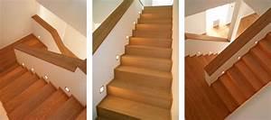 Treppe Geölt Oder Lackiert : bender roth ohg massivholztreppen galerie ~ Markanthonyermac.com Haus und Dekorationen