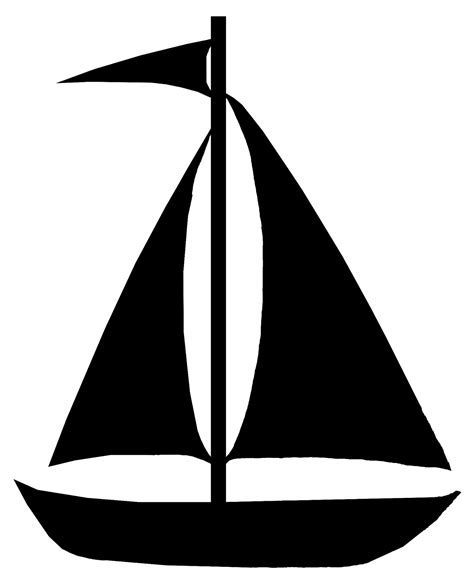 sailboat template everything is ohwaycool november 2013