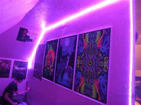 Led Lights Up Room by Review Of Superknight 5050 Rgb 300 Led Light