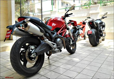 Ducati To Re-enter India In 2015. Edit