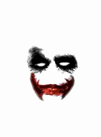 Picsart Joker Mask Drawing Transparent Background Clipart