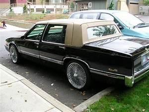 Spankyondubs 1993 Cadillac Deville Specs  Photos