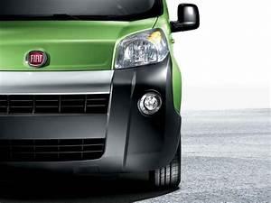 Fiat Fiorino City 1 3l Diesel  2013