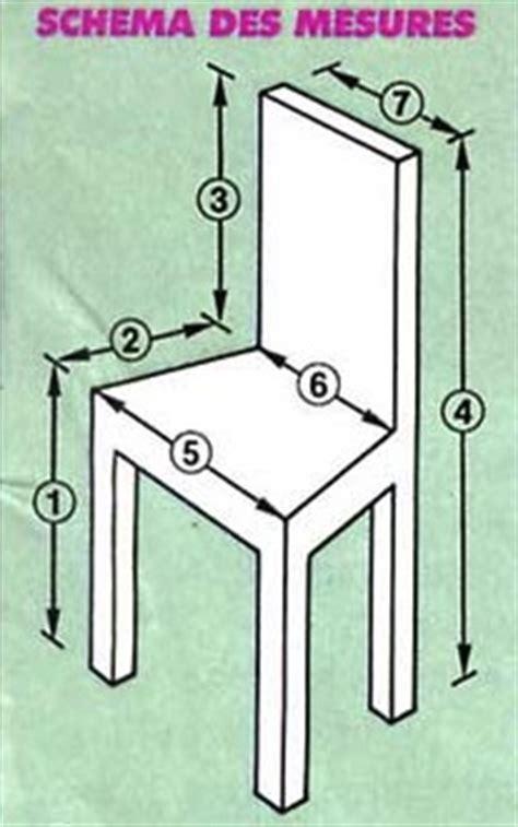 comment faire une housse de chaise tutoriel couture housse de chaise