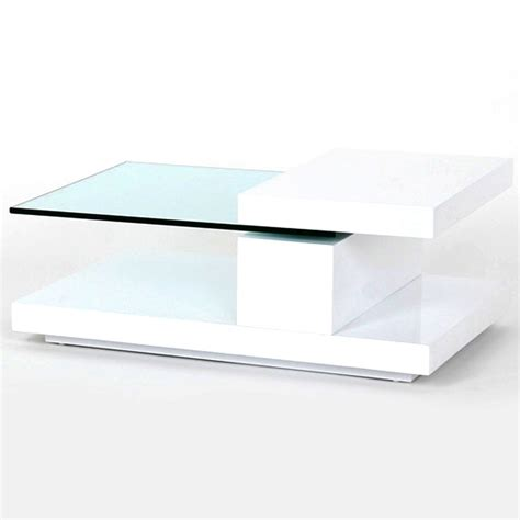 white glass coffee table glass white coffee table coffee tables ideas modern