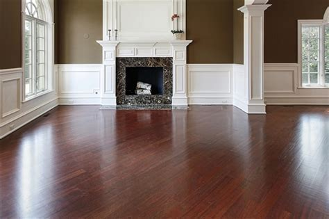 Cherry Wood Floor Installations By J & J Wood Floors