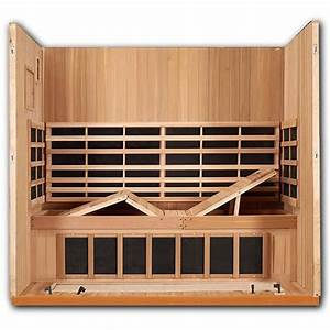 clearlight outdoor sanctuary 5 person infrared sauna