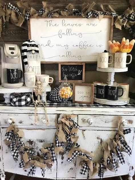 Hobby lobby is an industry leading retailer offering more than 70,000. 103 smart creative hobby lobby farmhouse decor ideas 1 in 2020 | Coffee bar signs, Halloween ...