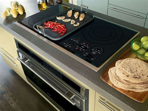 wolf ctes   smoothtop electric cooktop