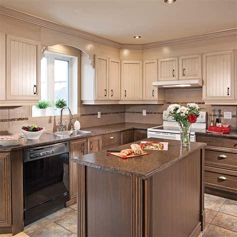 cuisine intemporelle chêtre intemporel cuisine avant après décoration