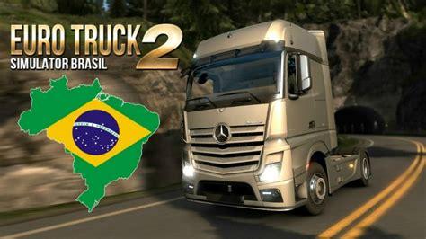 euro truck simulator   mods  transformar  jogo