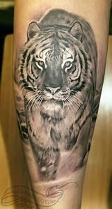 Tattoo of the Day | BUSH WARRIORS